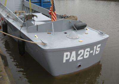 LCVP 1943 Higgins boat